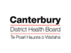 Canterbury District Health Board Logo