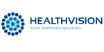 Health Vision Home Healthcare Specialists Logo